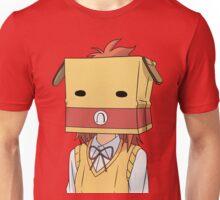 Natsumi Doggy Bag Unisex T-Shirt