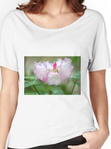 Frilly Pinks Women's Relaxed Fit T-Shirt