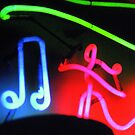 Neon Note by magartland