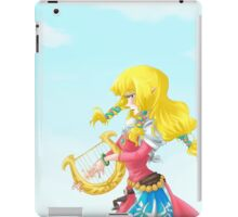 Song of The Goddess iPad Case/Skin