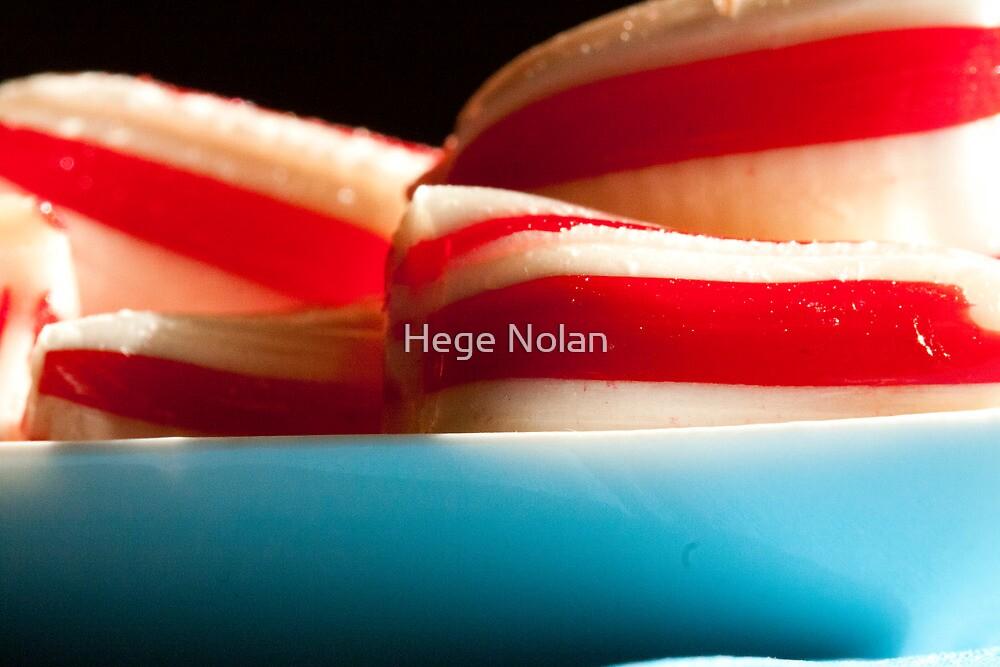 Bah Humbug by Hege Nolan