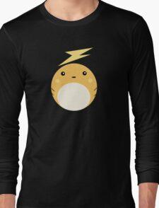 Raichu Ball Long Sleeve T-Shirt