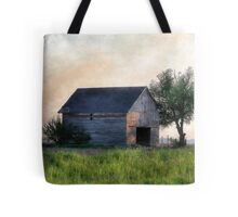 Country Abode Tote Bag