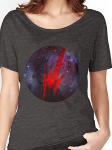 Brainfeeder Women's Relaxed Fit T-Shirt