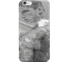 Water Angel Excerpt 98 iPhone Case/Skin