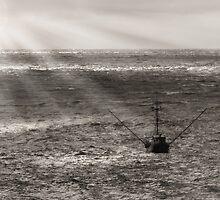 Homebound by Mikhail Lenitsyn
