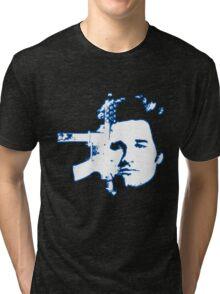 Jack Burton - Big Trouble In Little China  Tri-blend T-Shirt