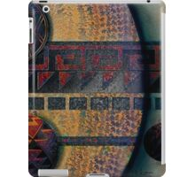 SouthWest Aztec iPad Case/Skin