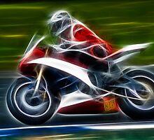 Motorbike by Sam Smith