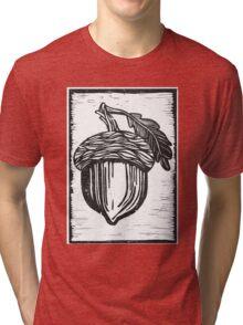 Acorn Tri-blend T-Shirt