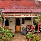 Bridgetown Pottery, Bridgetown, Western Australia by Elaine Teague