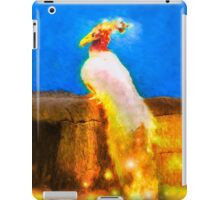 New born Phoenix iPad Case/Skin