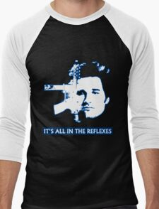 Jack Burton - It's All In The Reflexes T-Shirt