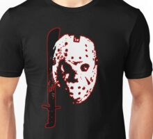 Friday the 13th - Jason Voorhees Unisex T-Shirt
