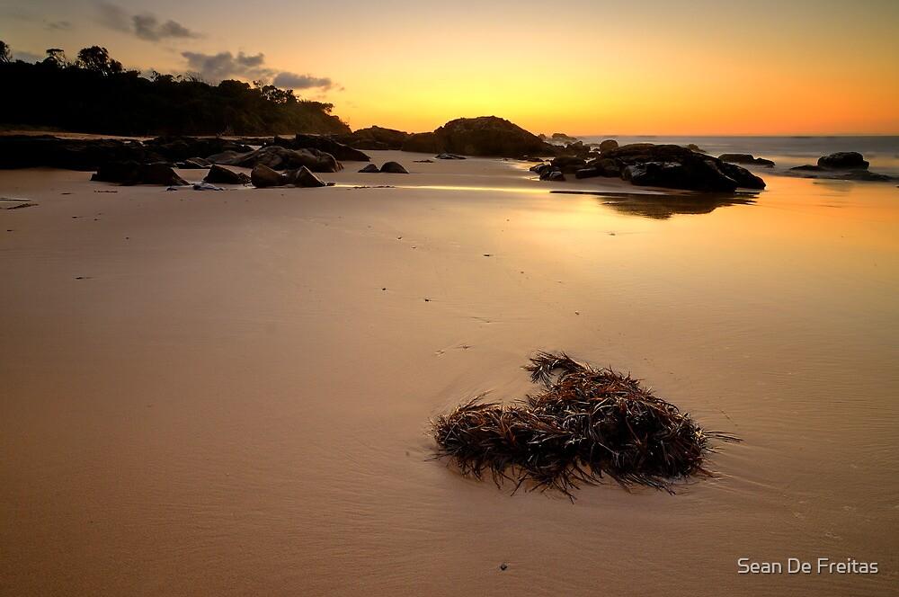 Apollo Bay Beach HDR - Apollo Bay, Victoria by PC1134