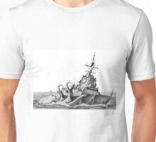 The Kraken! Unisex T-Shirt