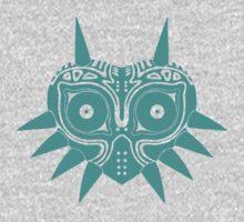 Majora's Mask One Piece - Short Sleeve