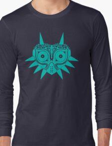 Majora's Mask Long Sleeve T-Shirt