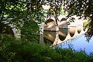Magic of a Bridge by Jo Nijenhuis