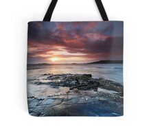 Beyond Expectation Tote Bag