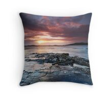 Beyond Expectation Throw Pillow