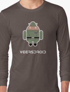 Droid General Veers Long Sleeve T-Shirt