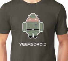 Droid General Veers Unisex T-Shirt