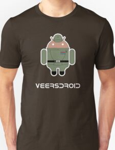 Droid General Veers T-Shirt