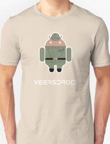 Droid General Veers T-Shirt