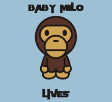 Baby Milo Lives by lynchboy