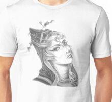 Twilight Princess Midna Human Form Unisex T-Shirt