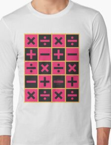 JoJo Vento Aureo Trish Una Long Sleeve T-Shirt
