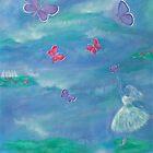"""Fairy Dance"" by Gabriella Nilsson"