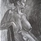 Her by Paulina Kazarinov