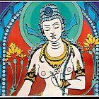 Buddhism  by pandasshop