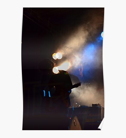 sound light Poster
