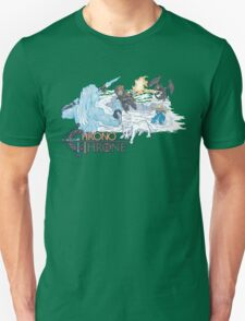 ChronoThrone T-Shirt