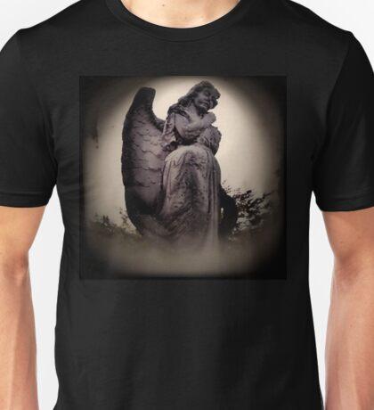 Angel Enhanced Unisex T-Shirt