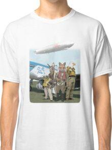 SKYFOX (The Starfox Prequel). Classic T-Shirt