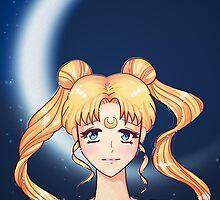 Moon Princess by Sarah314