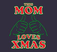 This Mom Loves Xmas Women's Relaxed Fit T-Shirt