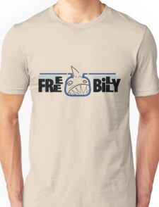 Free Billy Parody v1 Unisex T-Shirt