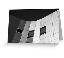Grey Scale Greeting Card
