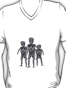 Spawn of Terminator T-Shirt
