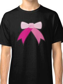 BOW ribbon ribbons Classic T-Shirt