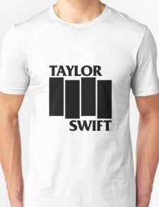 Taylor Swift Is Punk As F**K Unisex T-Shirt