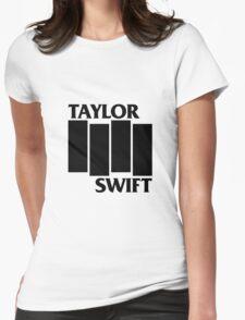 Taylor Swift Is Punk As F**K T-Shirt