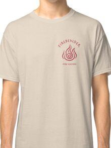 Firebending Classic T-Shirt