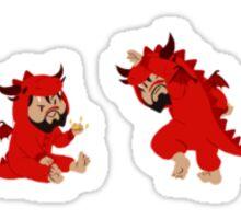 Dragon of Kirkwall Set 2 Sticker