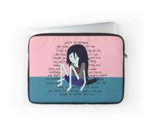 Marceline - I Remember You Laptop Sleeve